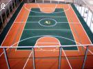 ДИСП- детские и спортивные покрытия